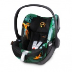 */Автокресло Cybex Cloud Q Birds of Paradise