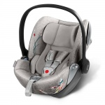 */Автокресло Cybex Cloud Q Koi