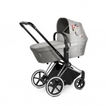 */Коляска 3 в 1 Cybex PRIAM Collection KOI