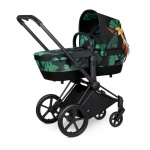 */Коляска 2 в 1 Cybex PRIAM Birds of Paradise